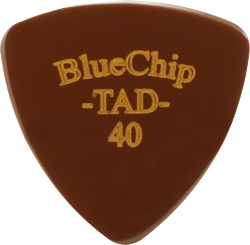 bluechip picks the perfect connection to your instrument
